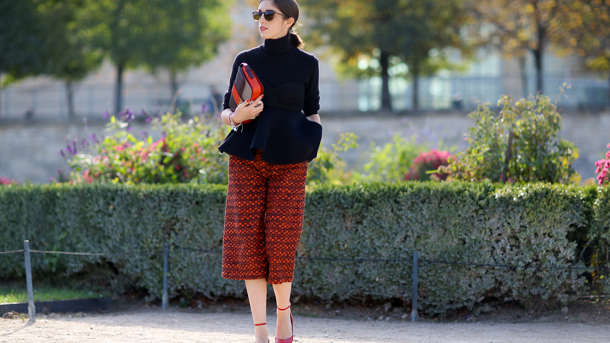 15 awesome culottes to try right now