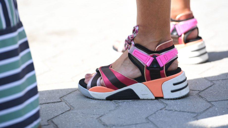 fa779bda9 Best Hiking Sandals: Shop The New Ugly Sandal of The Summer