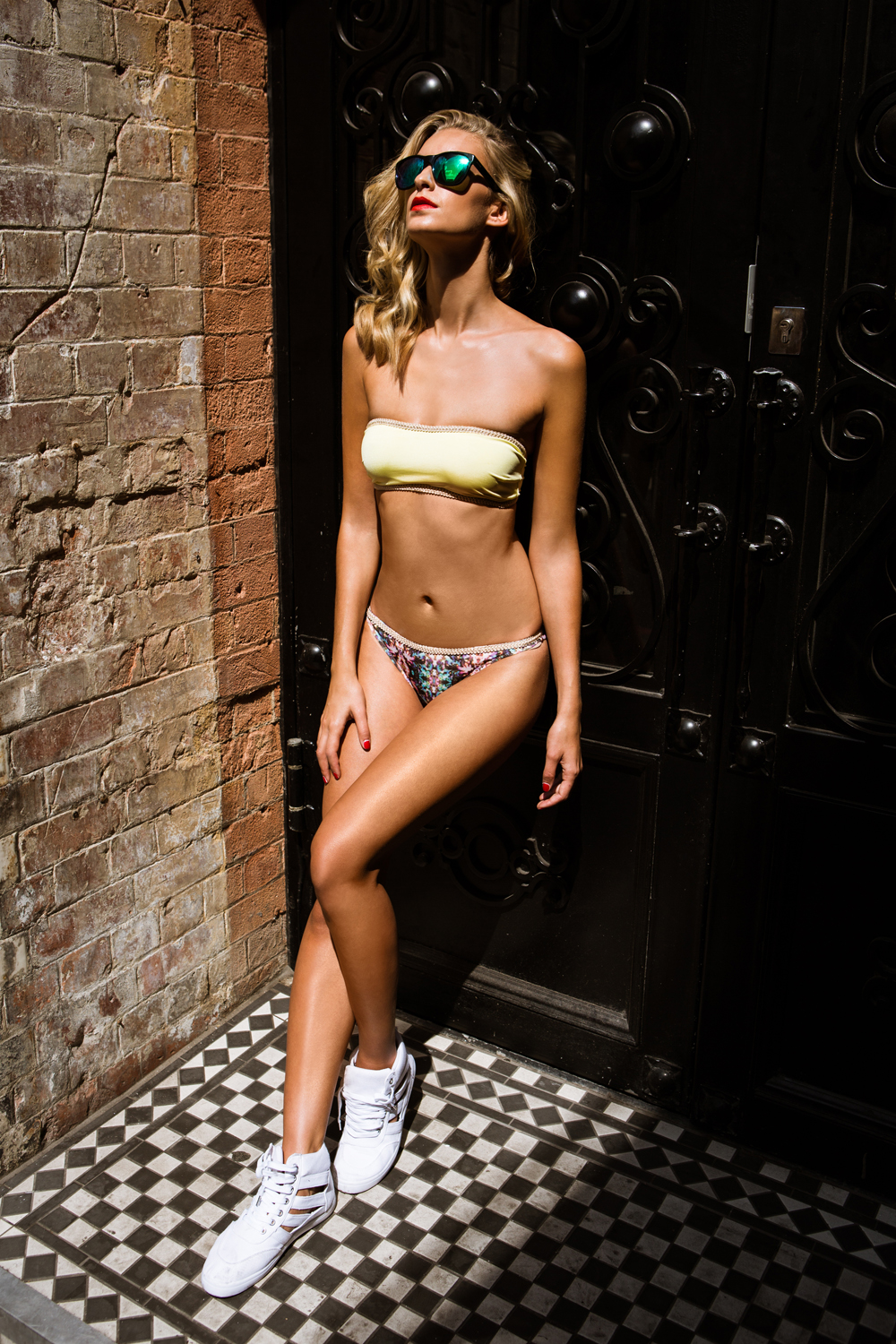 Jet Set Go: The Hottest Bikini Collections About To Hit UK Shores advise