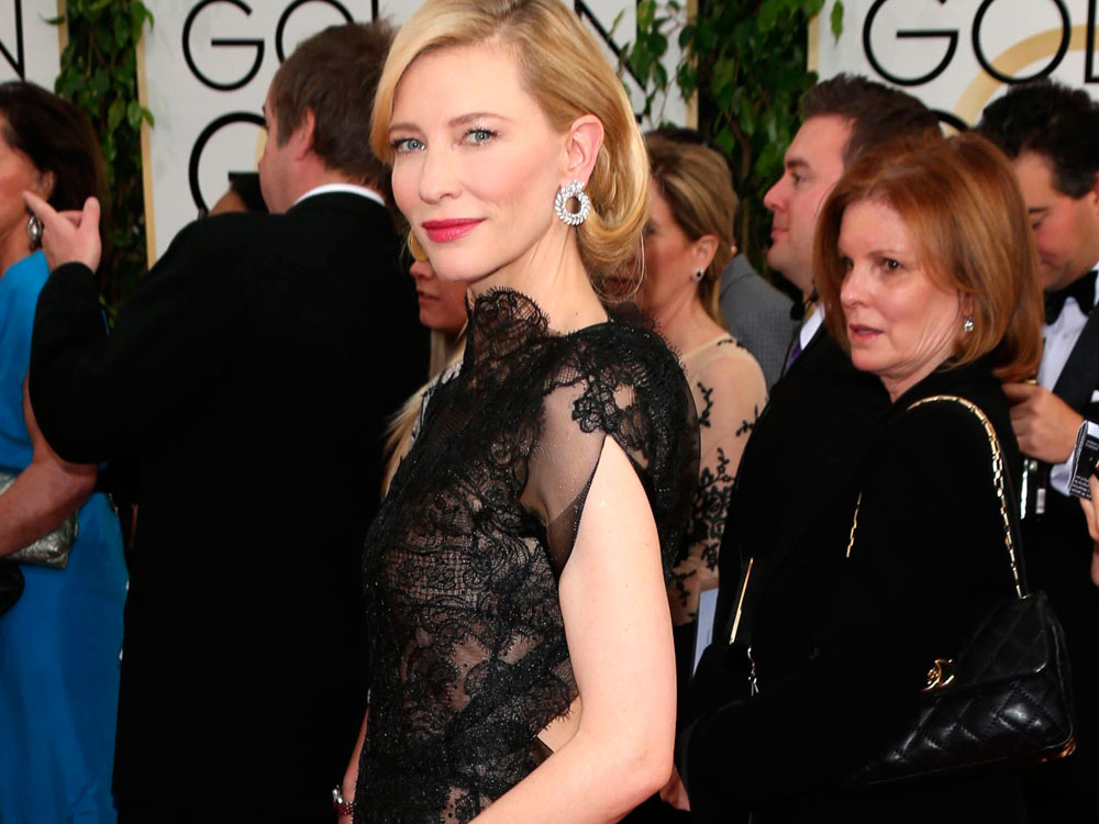 Cate Blanchett plastic surgery quotes
