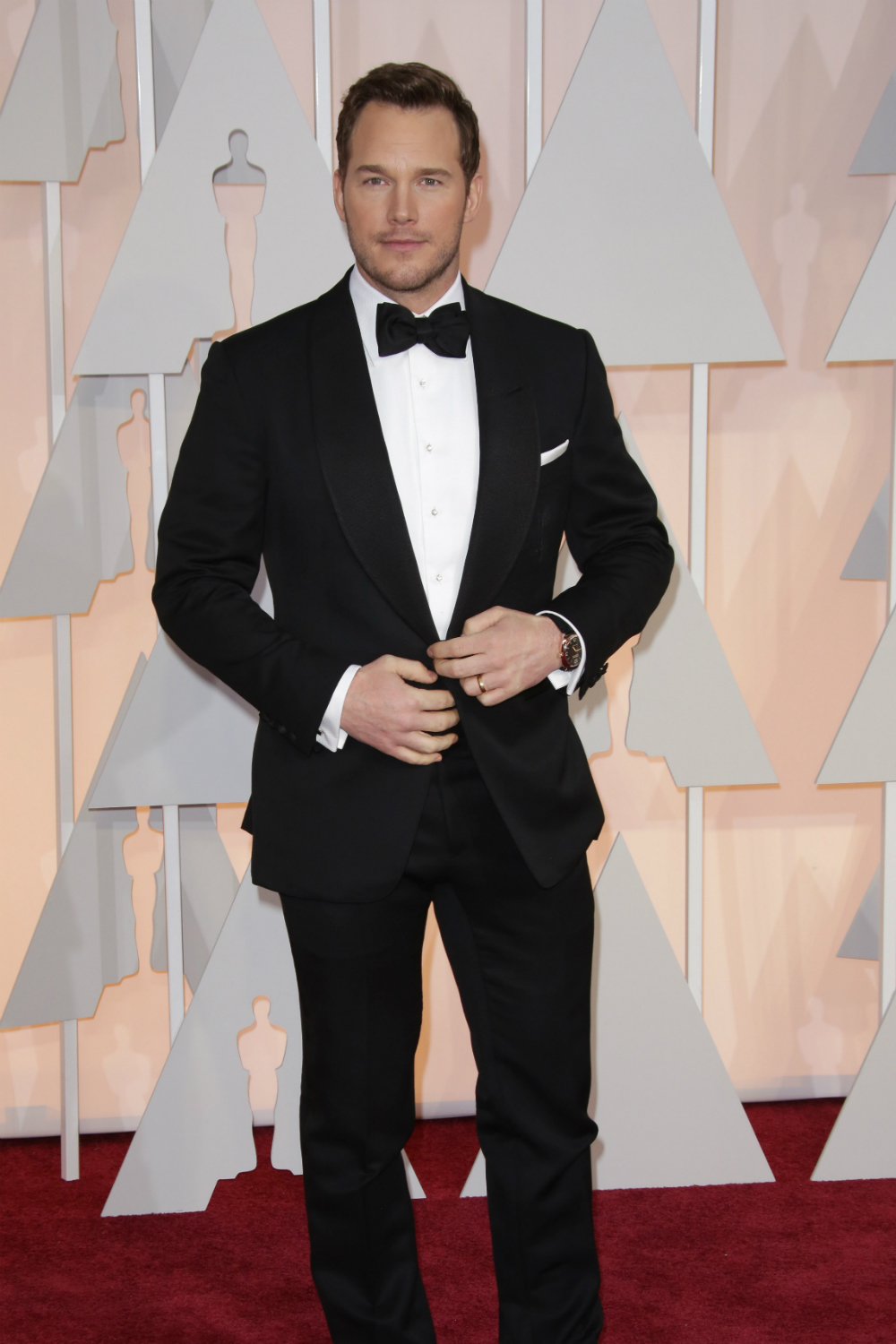 Watch Oh, Chris Pratt, How Do We Love Thee Let Us Count The Ways video