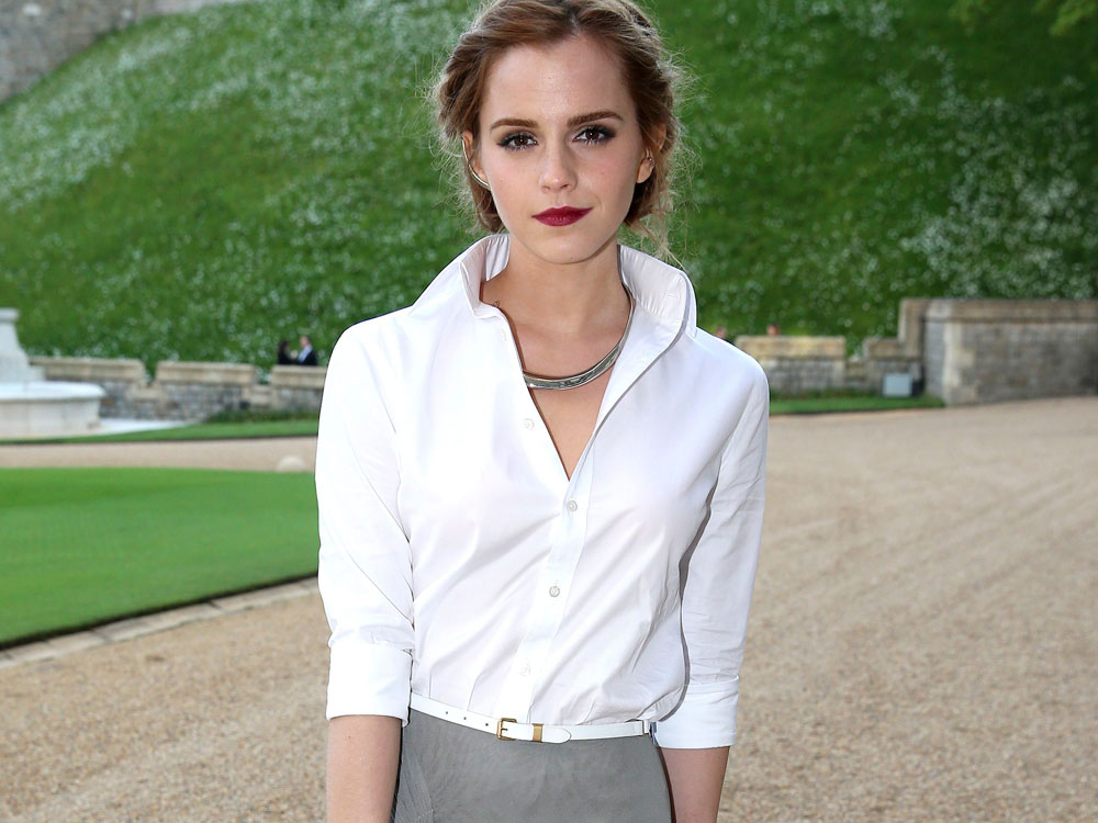 Emma Watson plastic surgery quotes