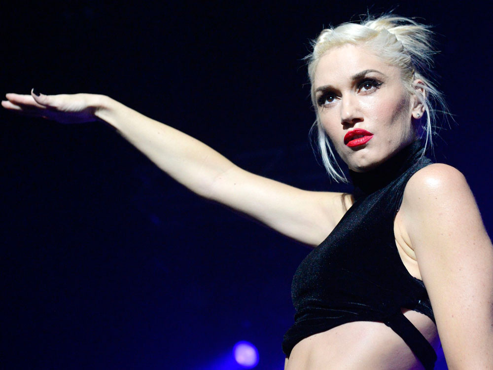 Celebrity Plastic Surgery Gwen Stefani