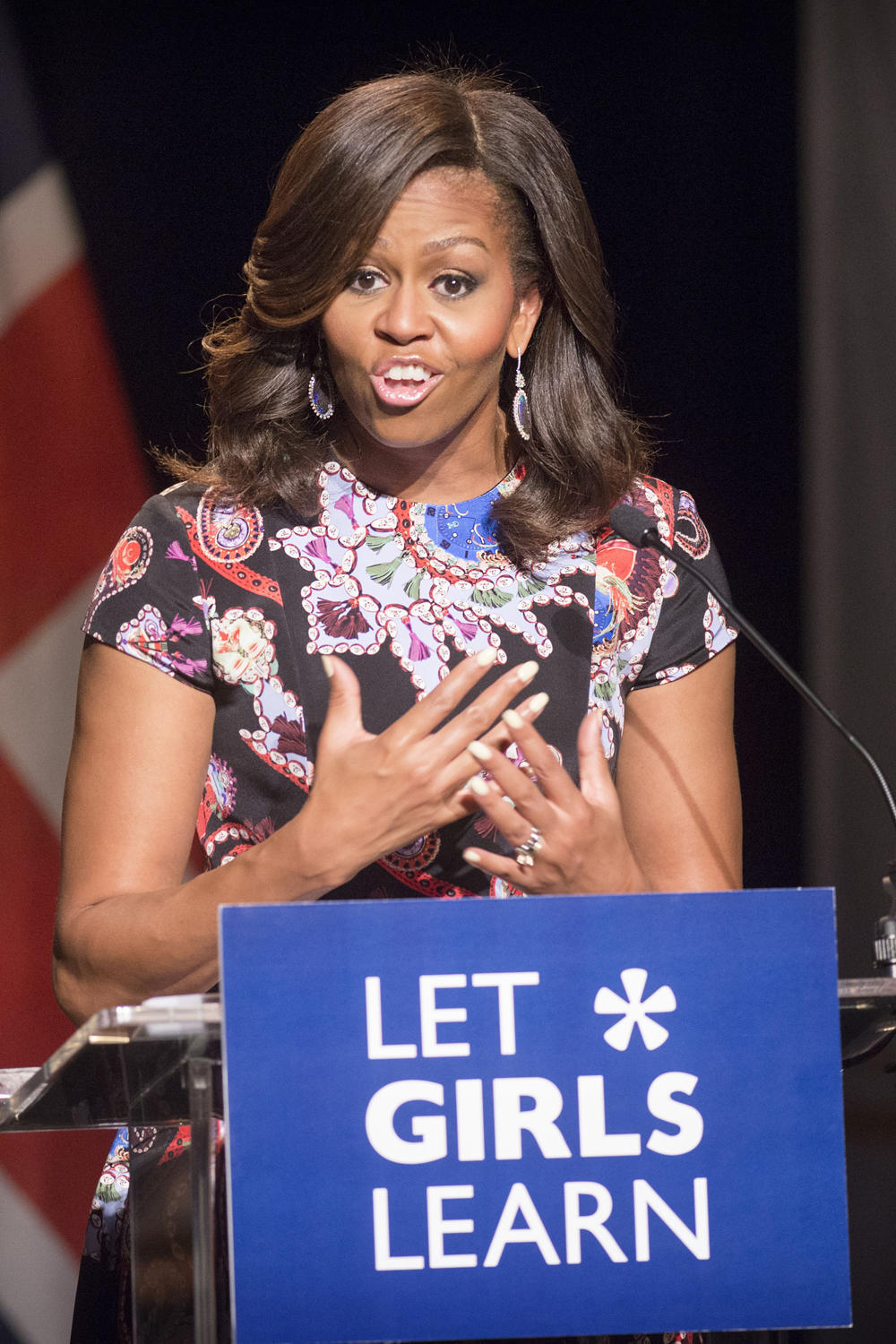 most educated first lady of the united states