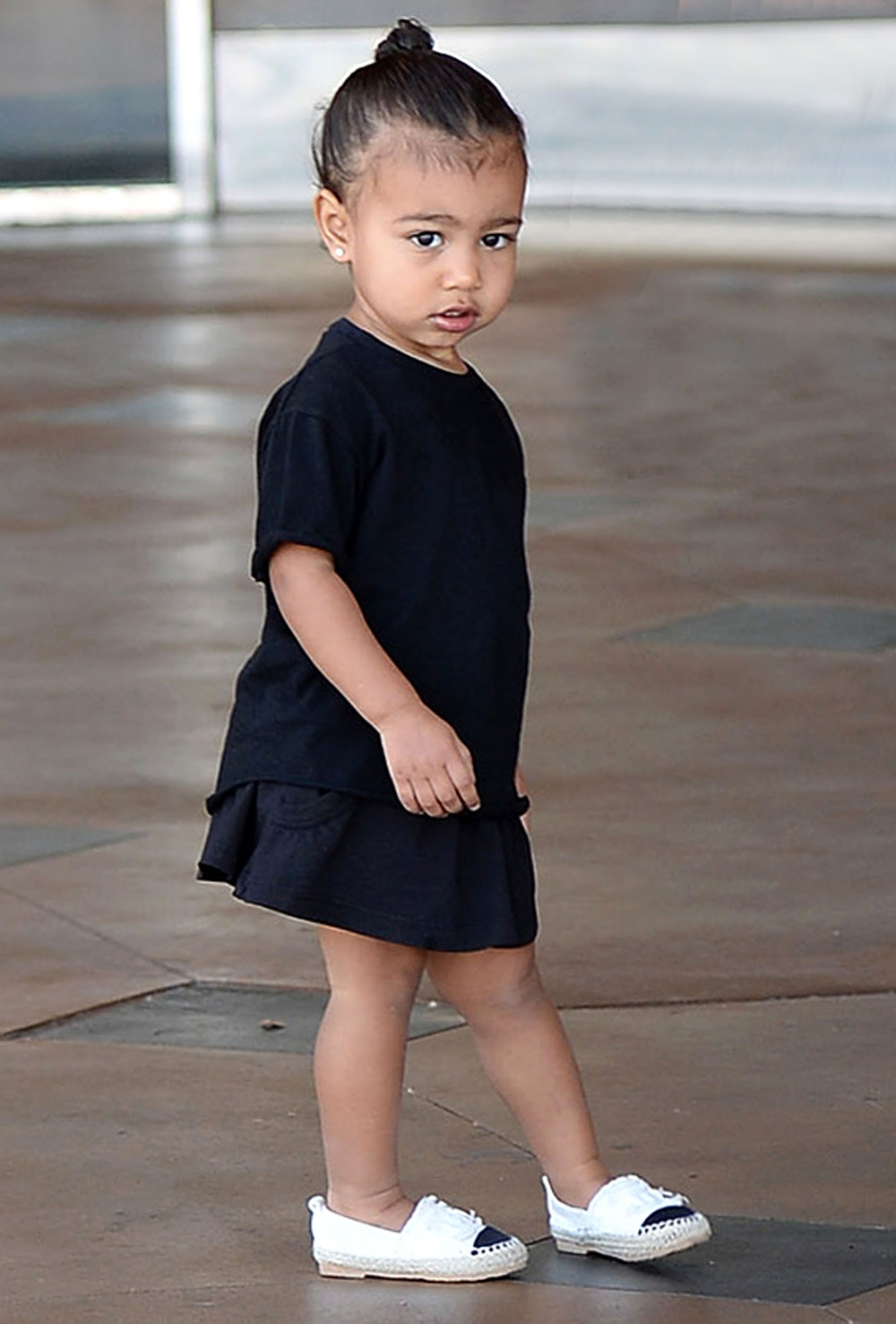 North West Style Story