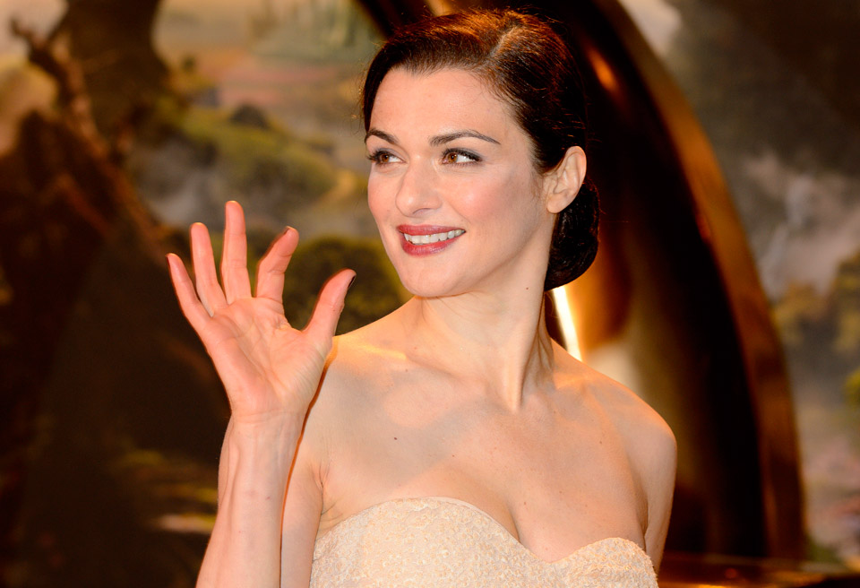 Celebrity Plastic Surgery Rachel Weisz