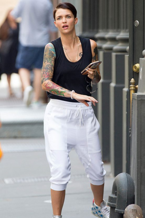 Ruby rose images oitnb