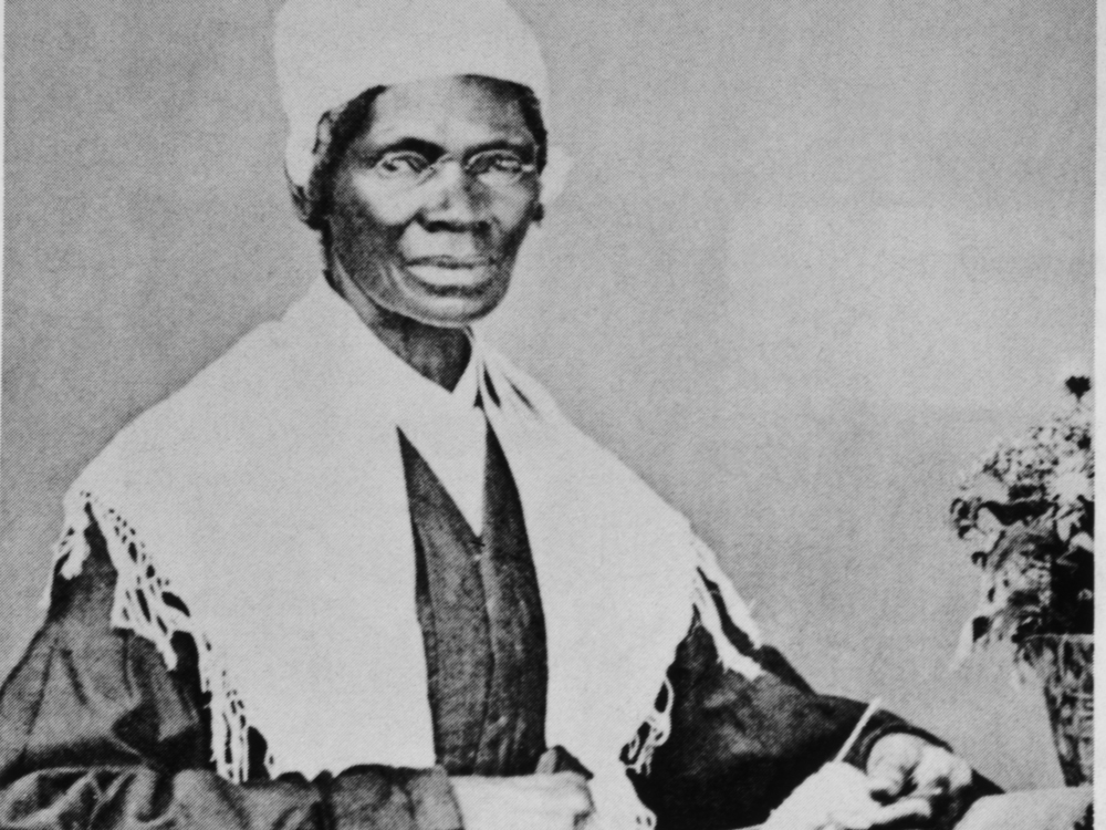 thesis on sojourner truth