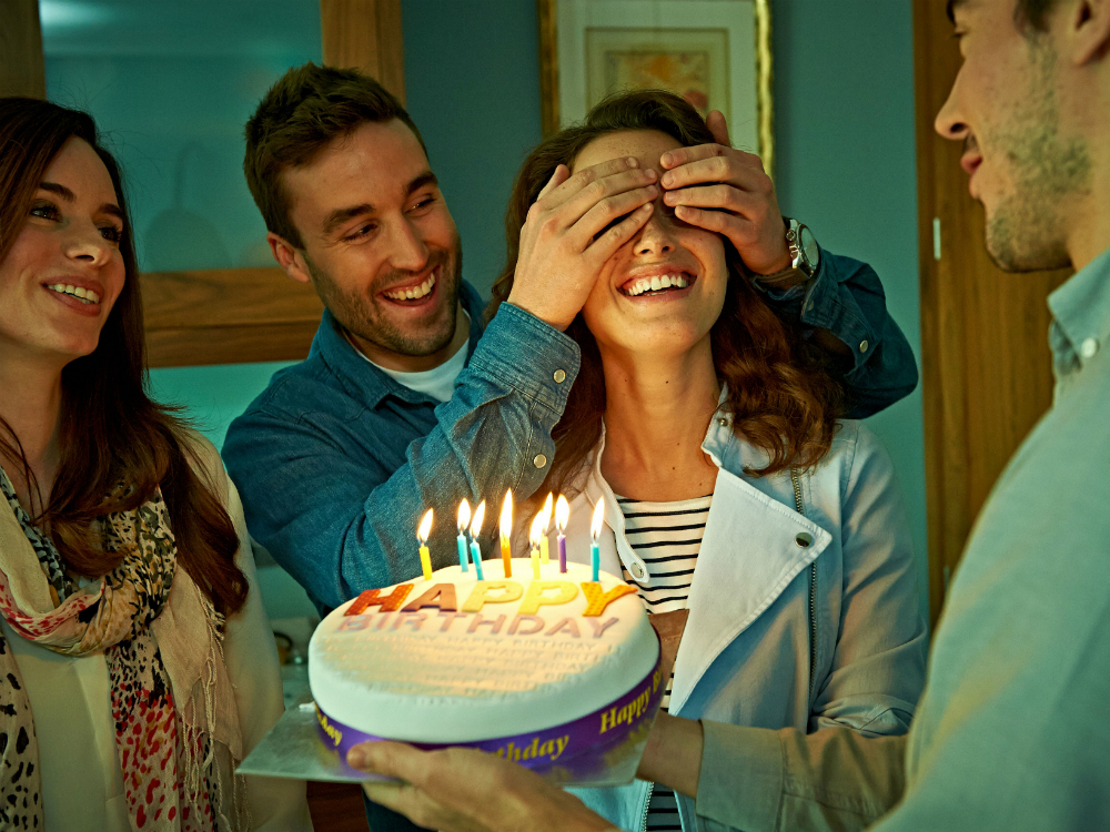 Coolest Surprise Party Ideas