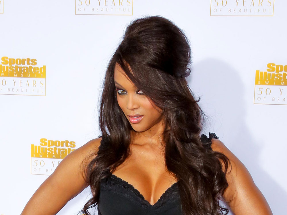 Celebrity Plastic Surgery Tyra Banks