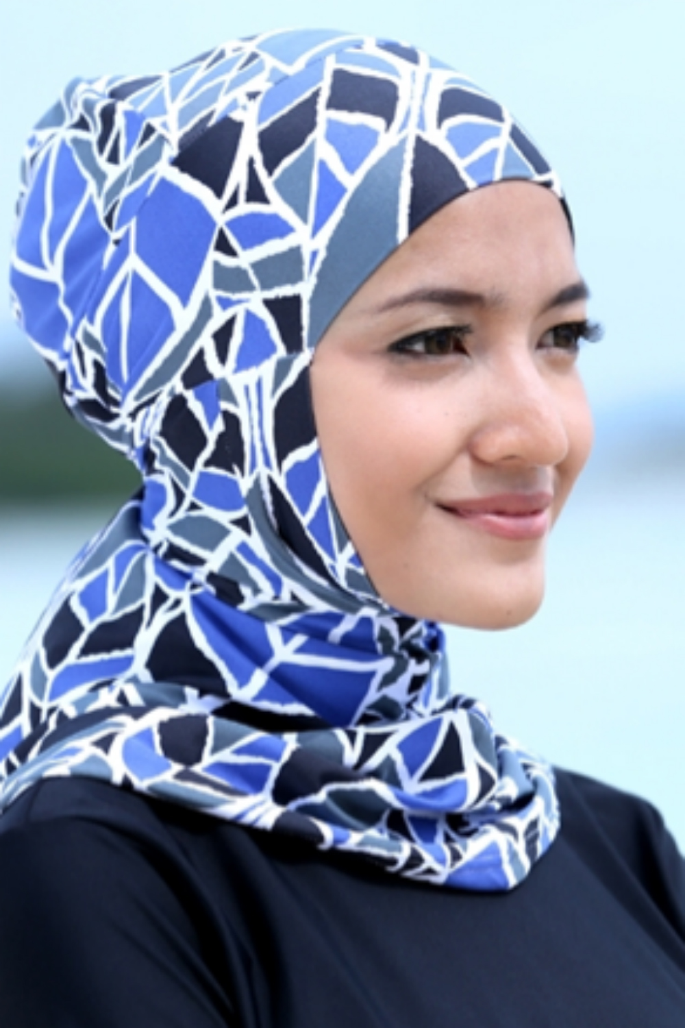 Sports Hijabs: The High Street Fashion Brand Transforming Muslim Women's Lives Sports Hijabs: The High Street Fashion Brand Transforming Muslim Women's Lives new picture