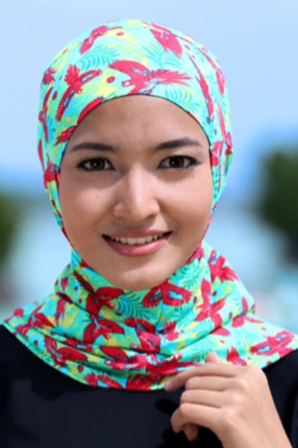 images Sports Hijabs: The High Street Fashion Brand Transforming Muslim Women's Lives