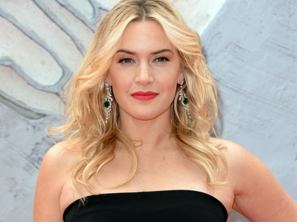 Celebrity Plastic Surgery Kate Winslet