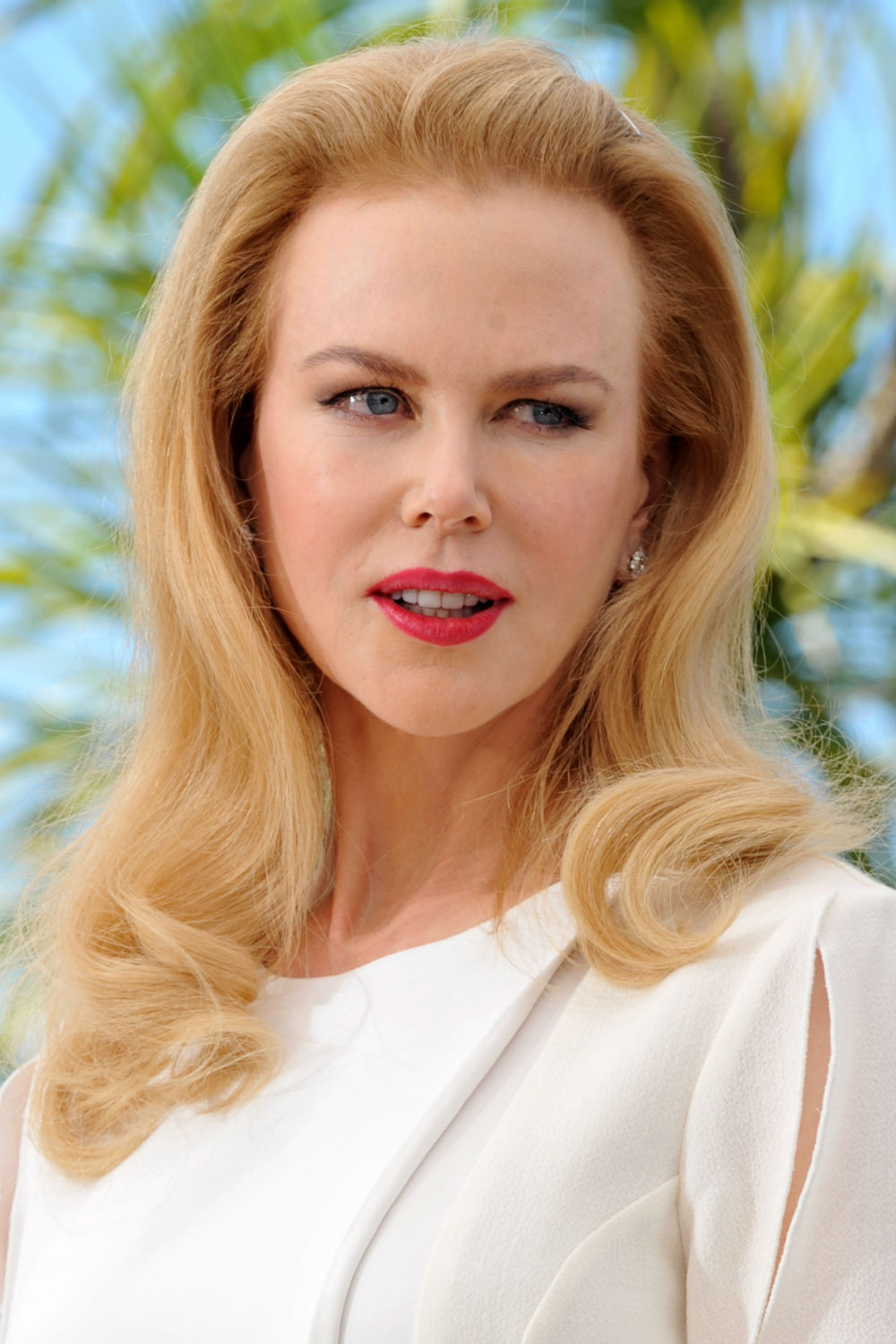 Nicole Kidman Responds To Critics Of Her Grace Of Monaco Film