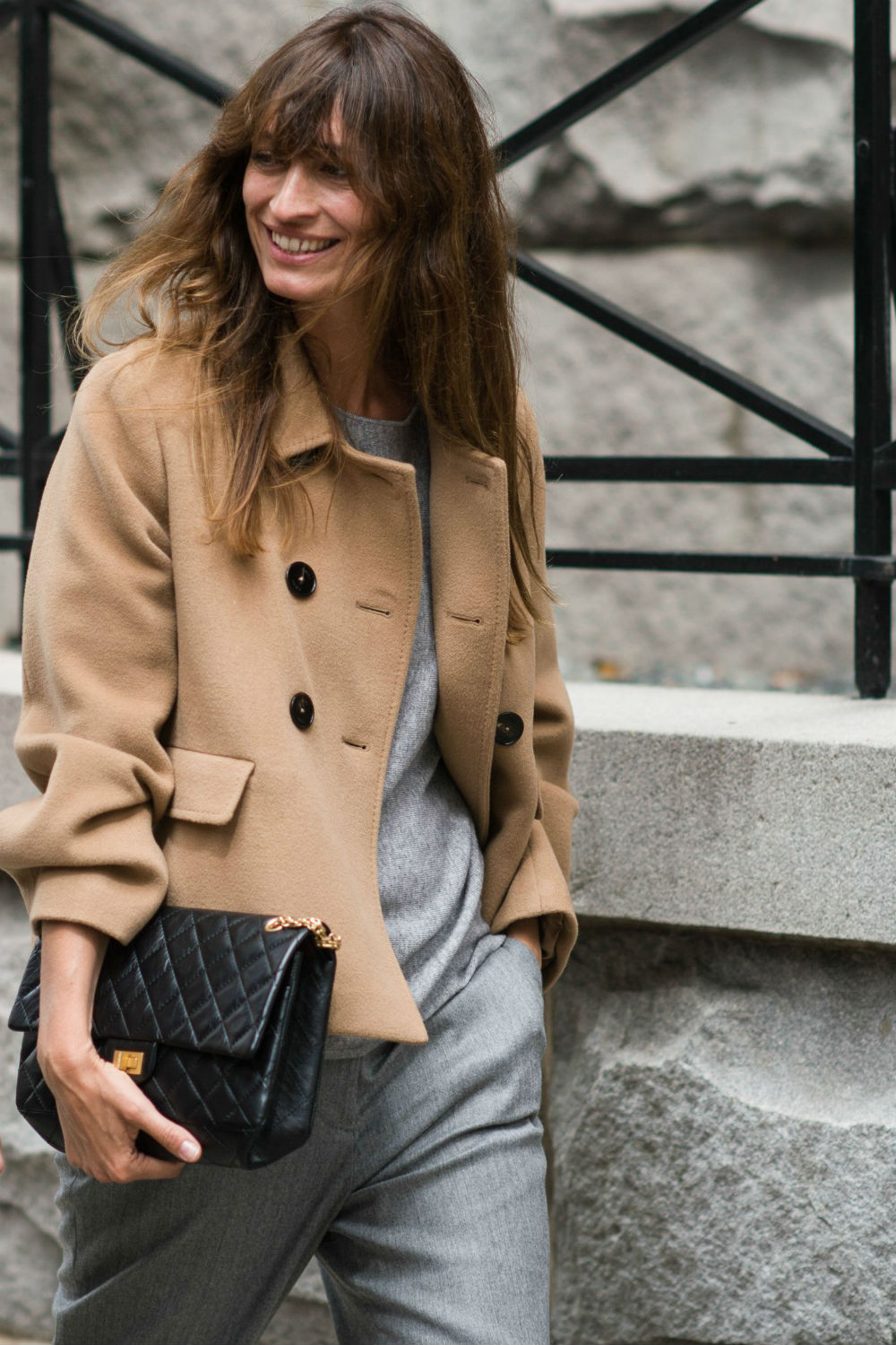 C'est Très Chic 5 Ways To Dress Like A Parisian And Nail it