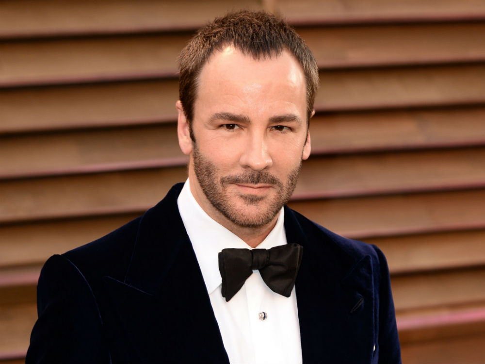 Celebrity Plastic Surgery Tom Ford