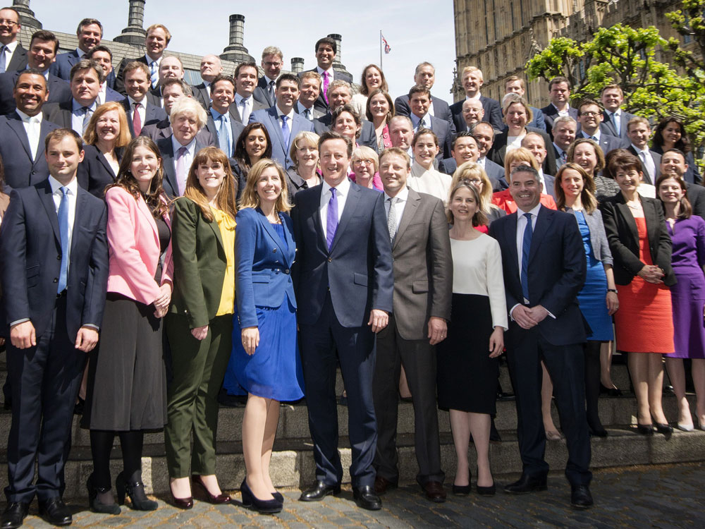 Parliament Are Introducing A Women And Equalities Select Committee