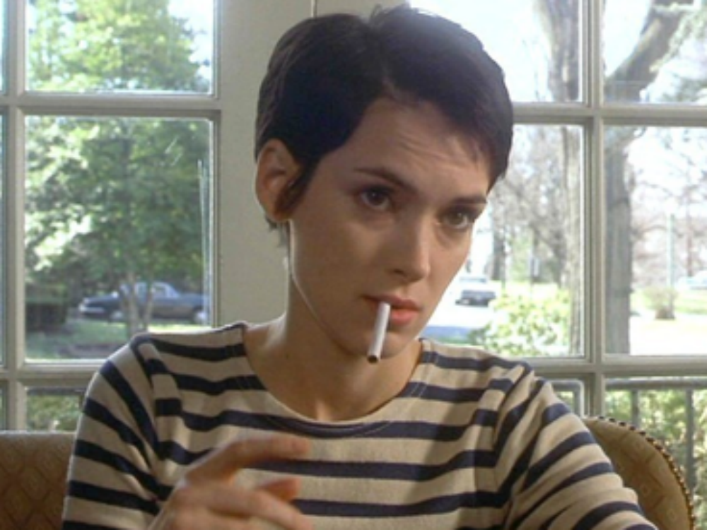 Winona Ryder Why We Re Winona Forever