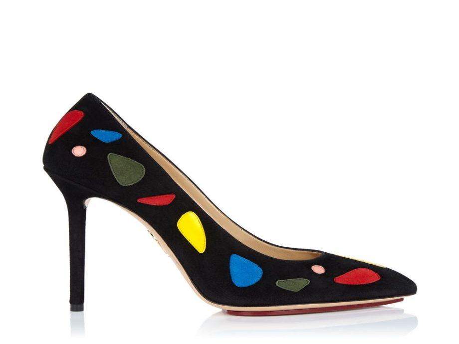 Charlotte Olympia pre-fall AW15