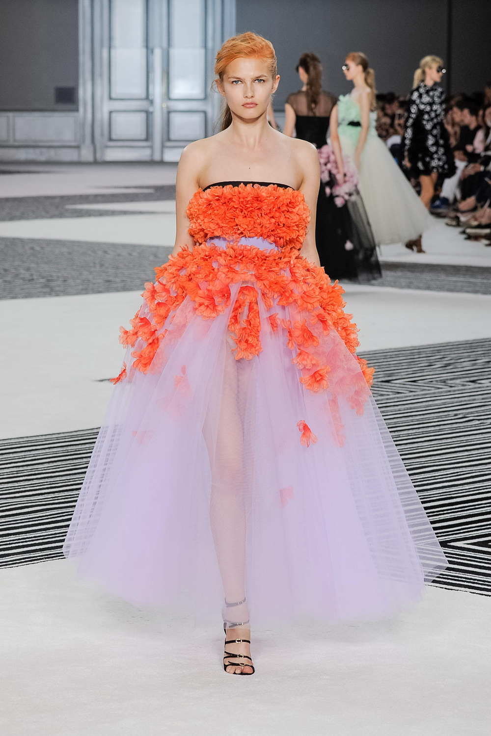 7 Dream Dresses We Loved At Couture Fashion Week recommendations
