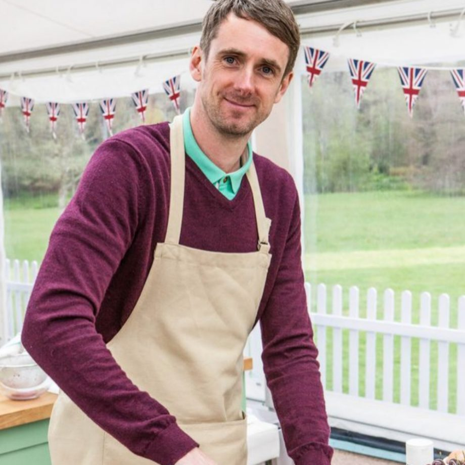 GBBO: Great British Bake Off