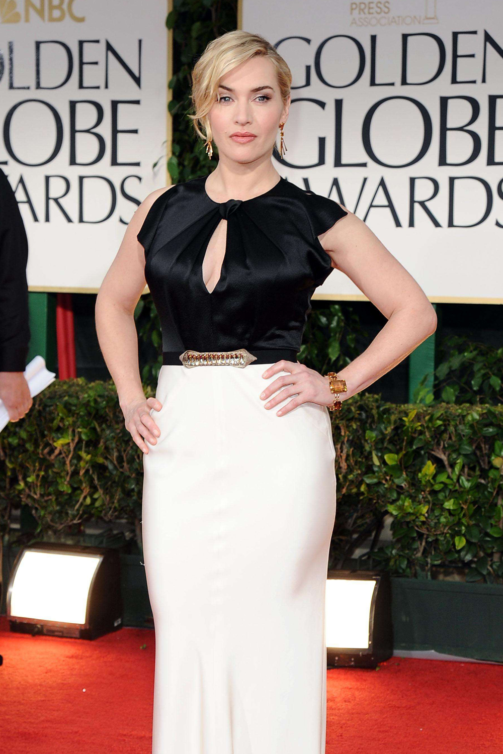 Kate Winslet Her 12 Best Body Confidence Quotes