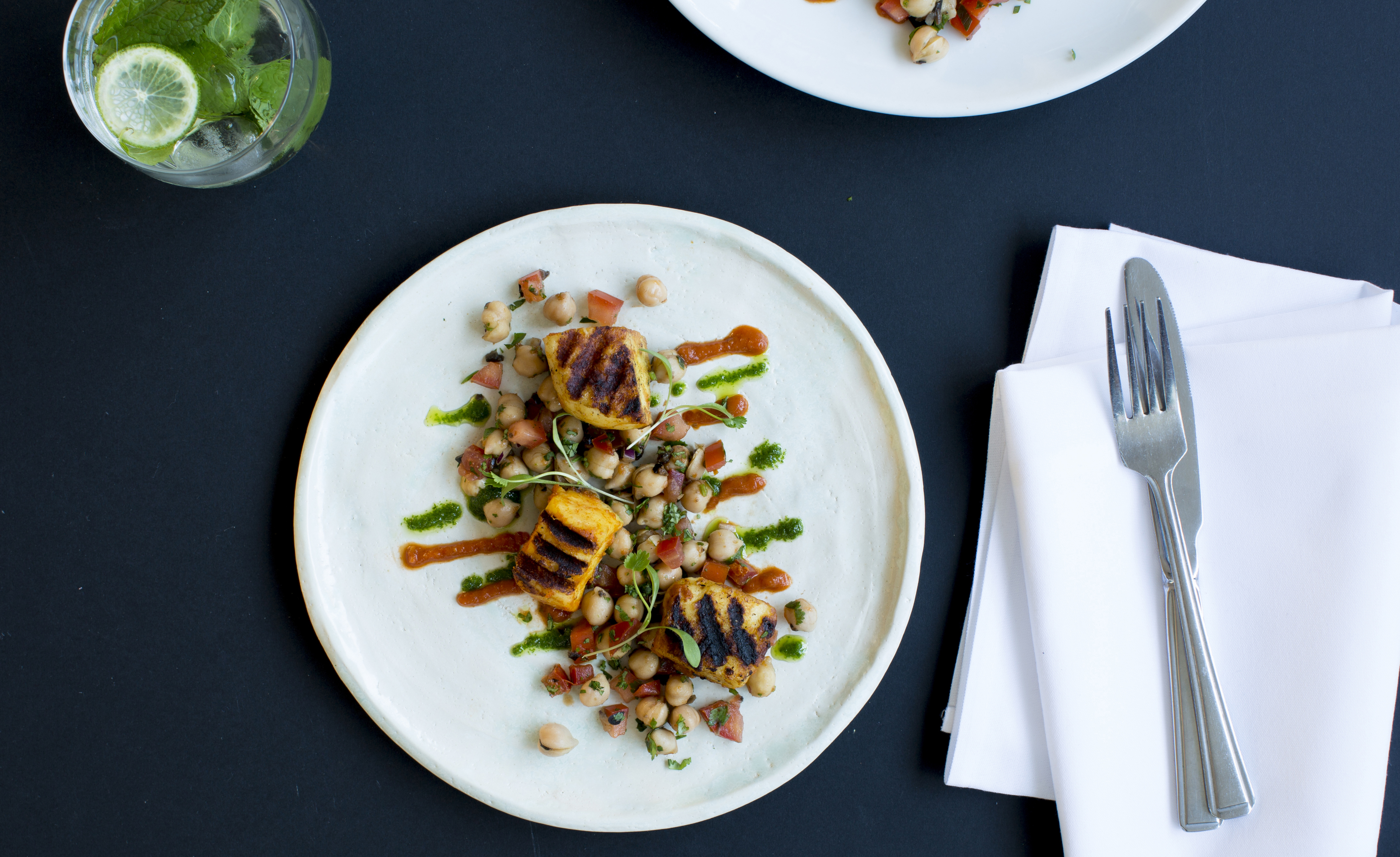 Vegan and vegetarian restaurants you need to try