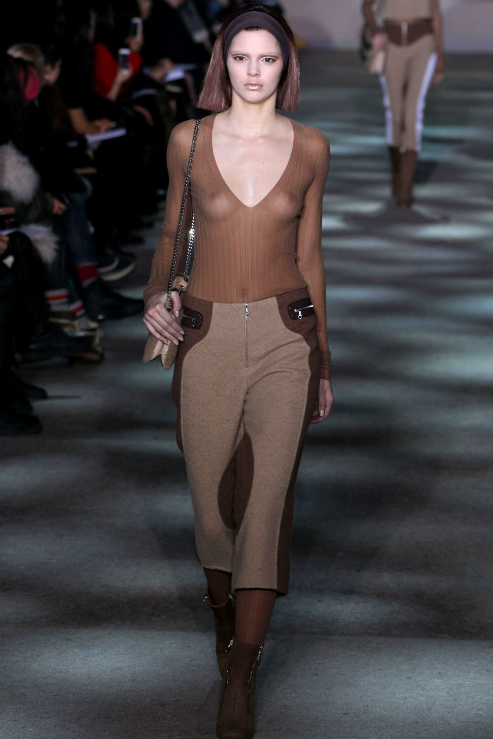 under 16 banned from fashion modeling Italian fashion designers have become the first in the world to ban size zero models from the catwalks stylists have signed a joint declaration with the italian government that in future shows all models will have a body mass index of 18.