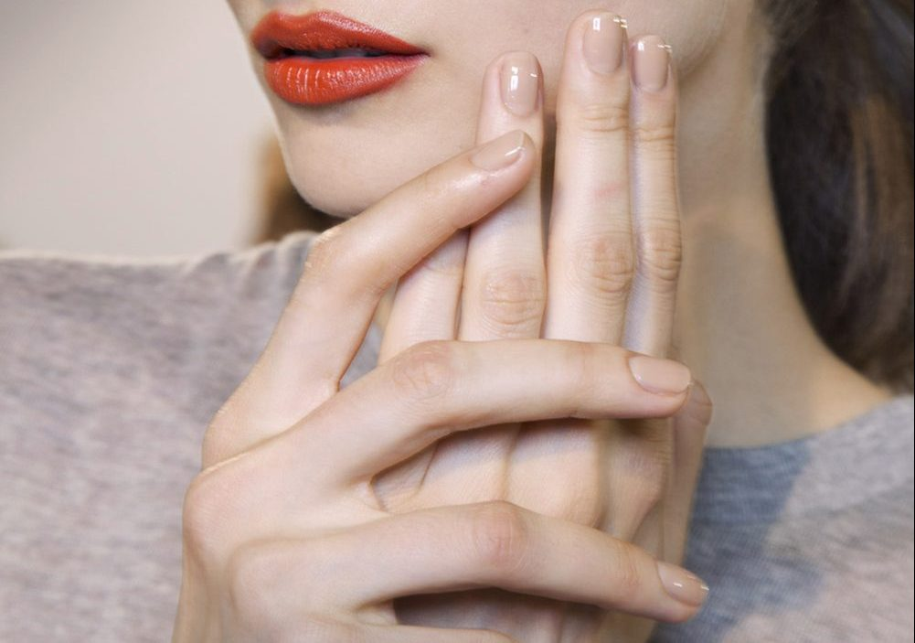 Nude Nail Polish Buys To Suit Any Skin Tone Out There