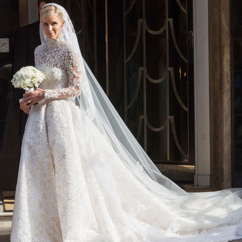 Celebrity wedding dresses designer wedding dresses junglespirit Gallery