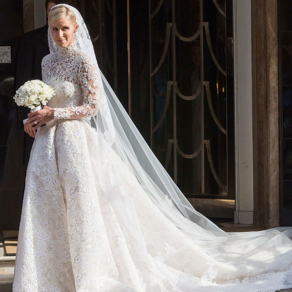 Wedding Dresess: Celebrity Wedding Dresses