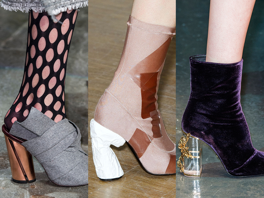 AW15 accessories report