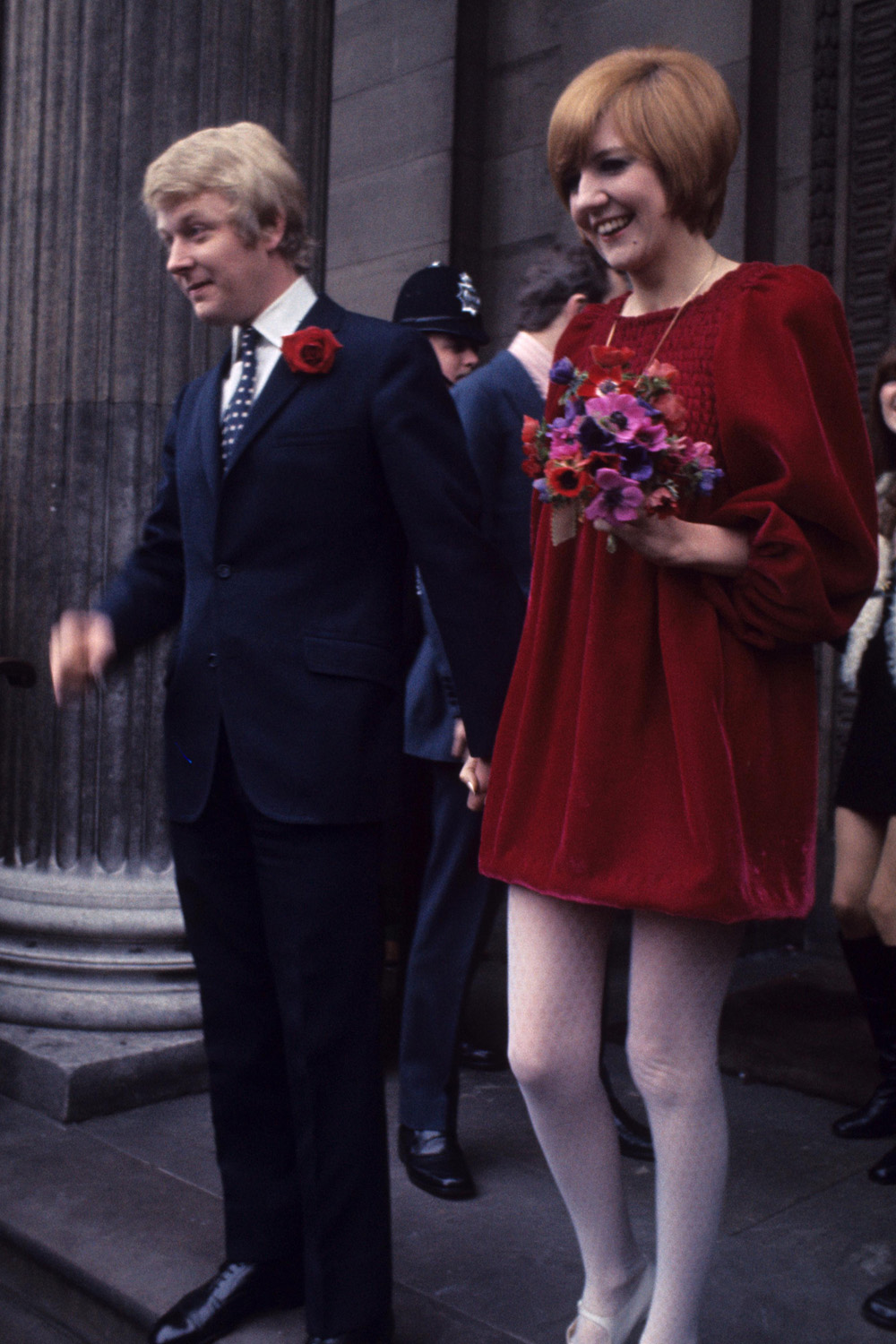 Cilla black wedding dresses