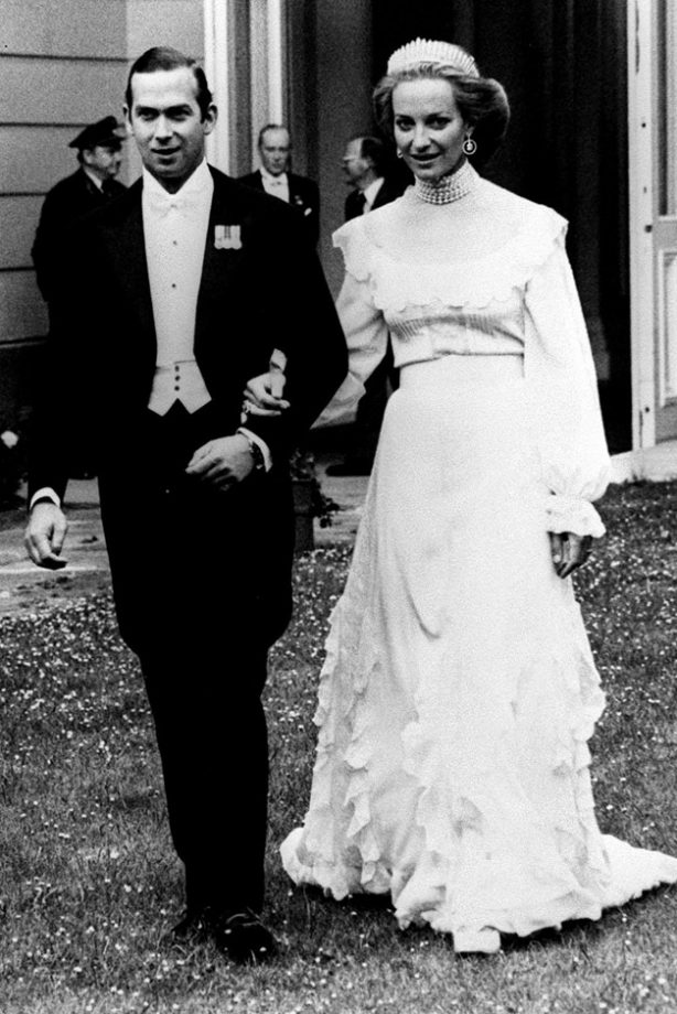Royal Wedding Dresses The Most Iconic And Dreamy Gowns Ever