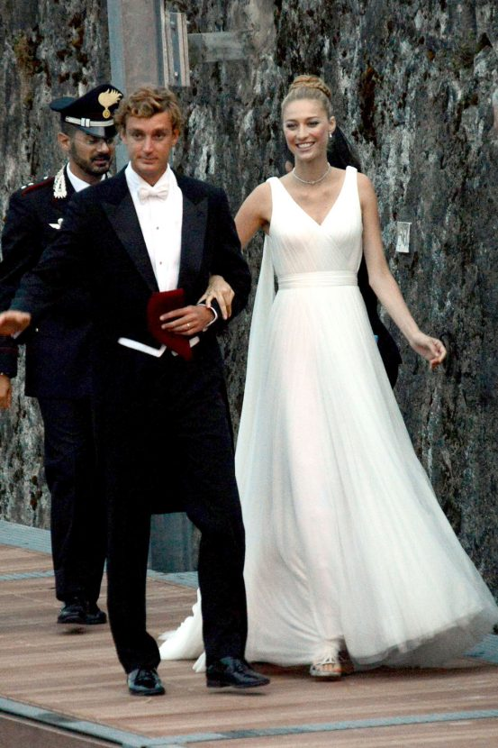 Royal Wedding Dresses: The Most Iconic And Dreamy Gowns, Ever