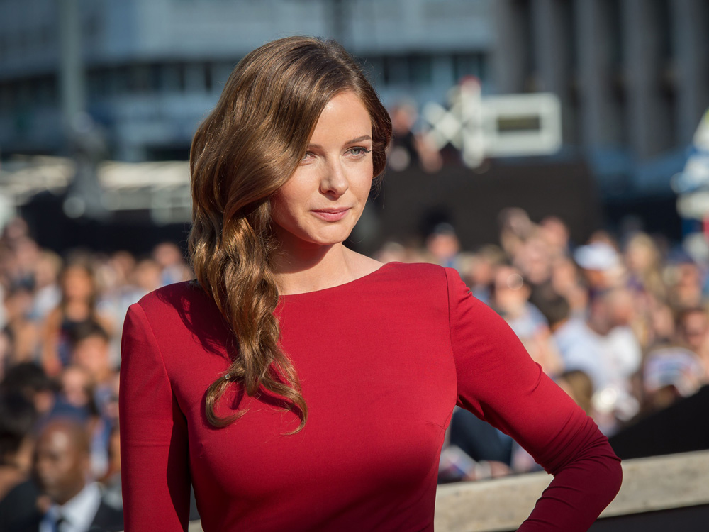 Rebecca Ferguson Actress: Everything You Need To Know ...
