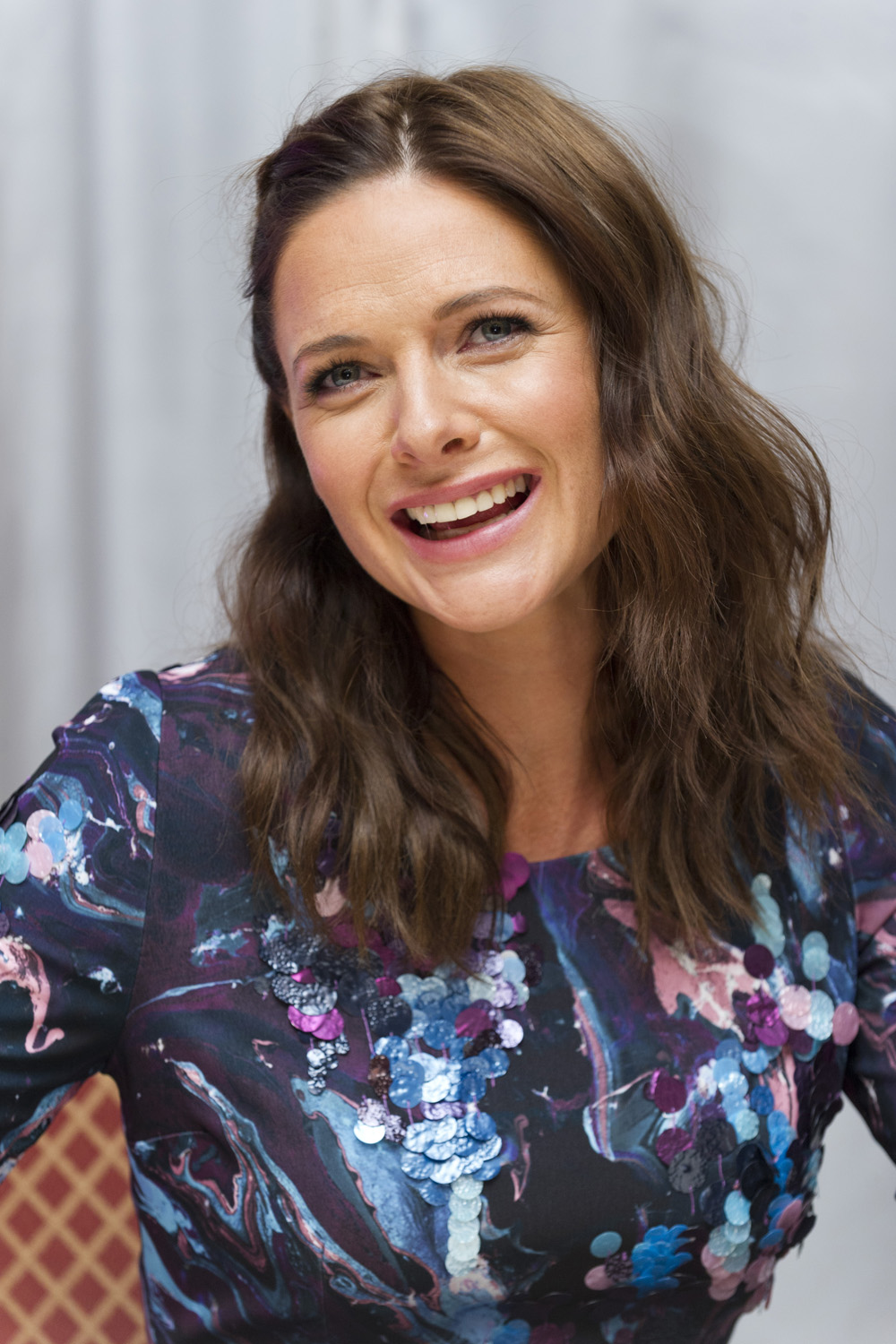 Rebecca Ferguson Actress: Everything You Need To Know About