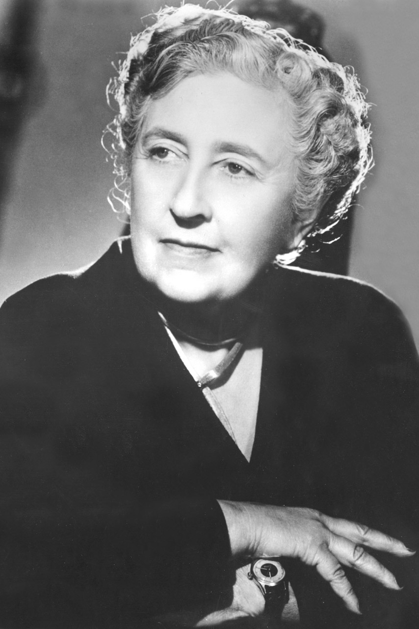 9 Things You Didn T Know About Agatha Christie