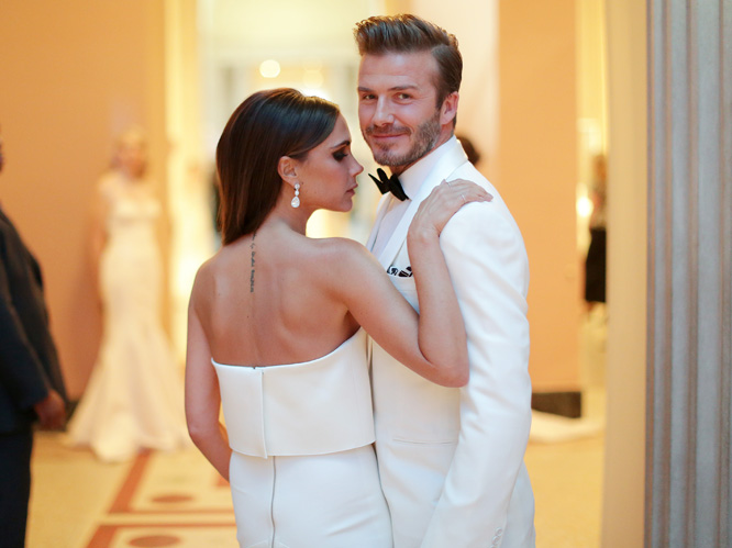David Beckham Quotes: The Birthday Boy In His Own Wise ...