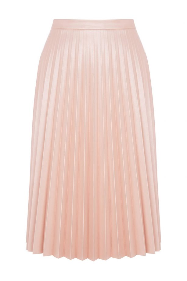 db04143f9a Pleated Skirts: The Best Styles And Shades To Wear Now