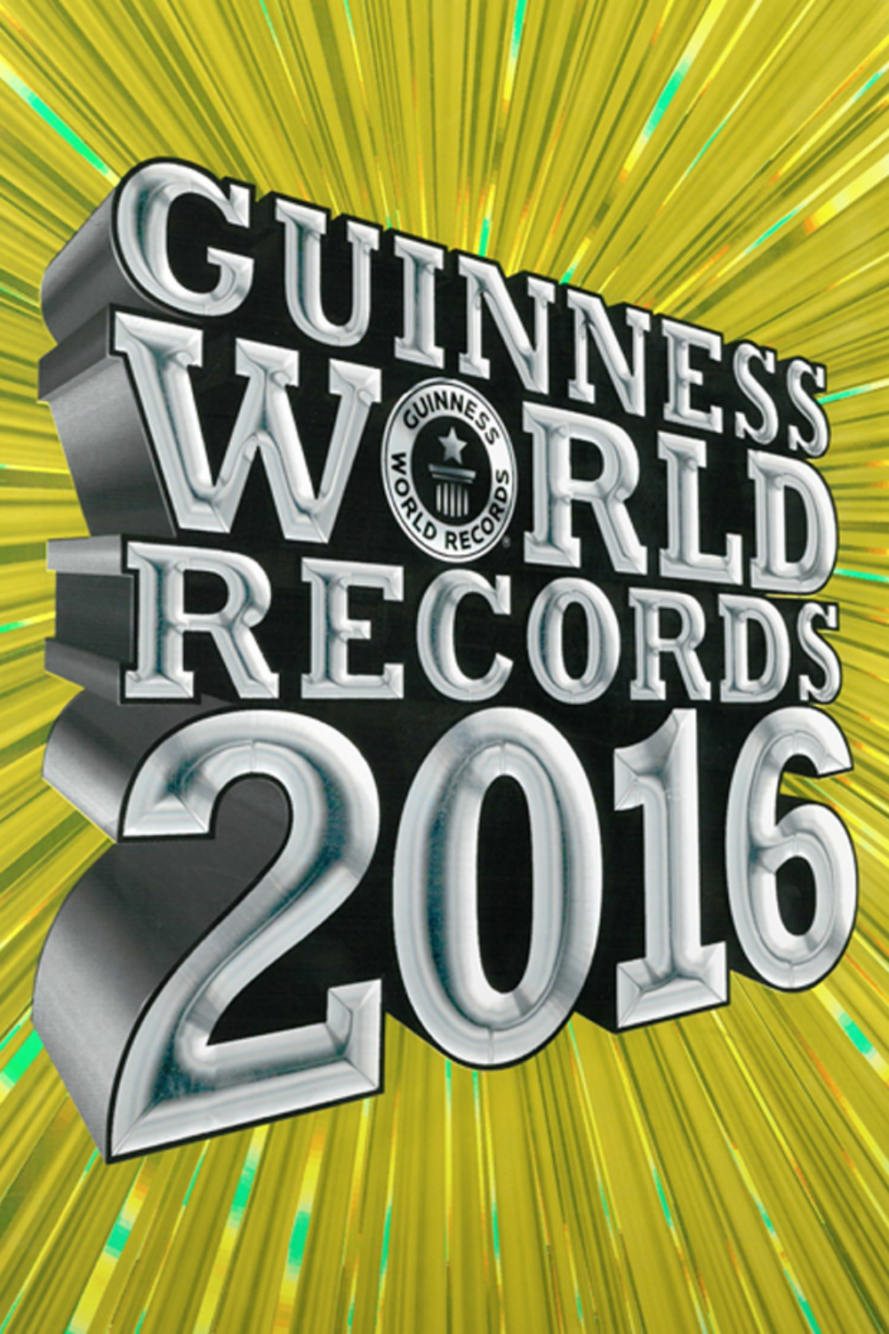 Guinness World Records 2016: A Sneak Peek At The Best New Entries