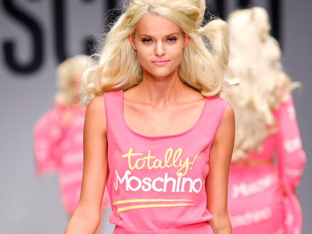 These are the fashion brand names we just can't pronounce…