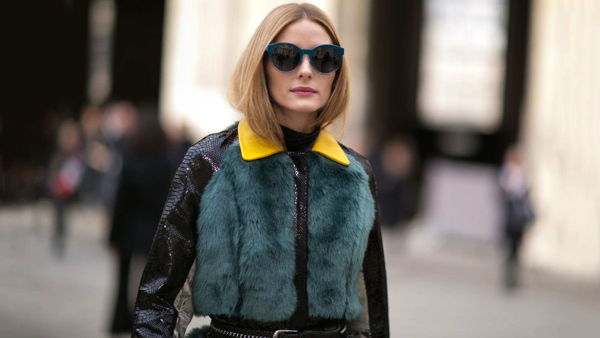 Best Faux Fur Coats Jackets and Accessories: The Marie Claire Edit