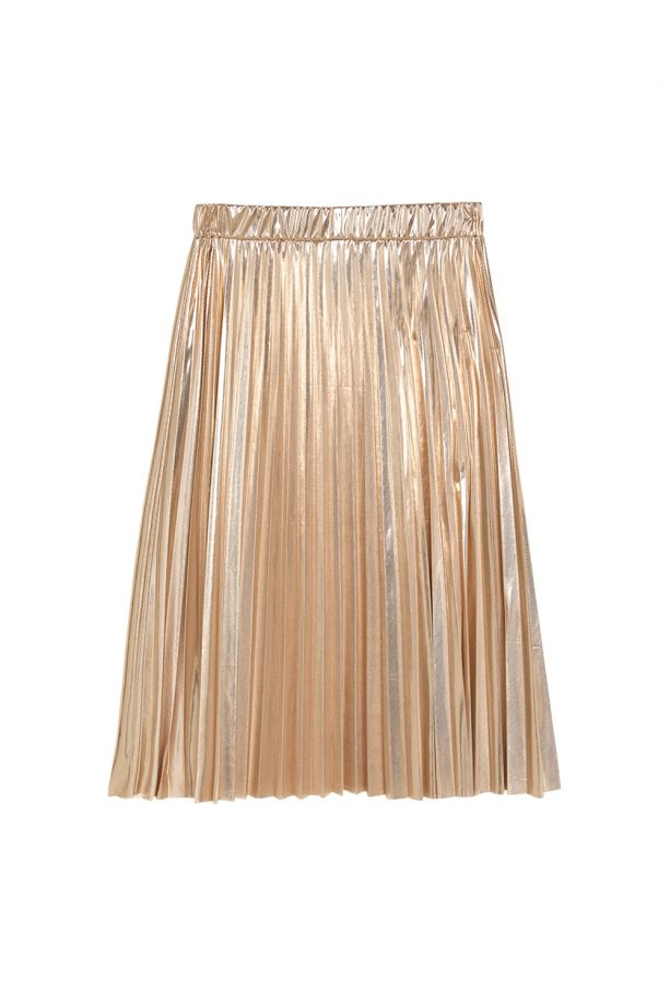 12765d5196 Pleated Skirts: The Best Styles And Shades To Wear Now