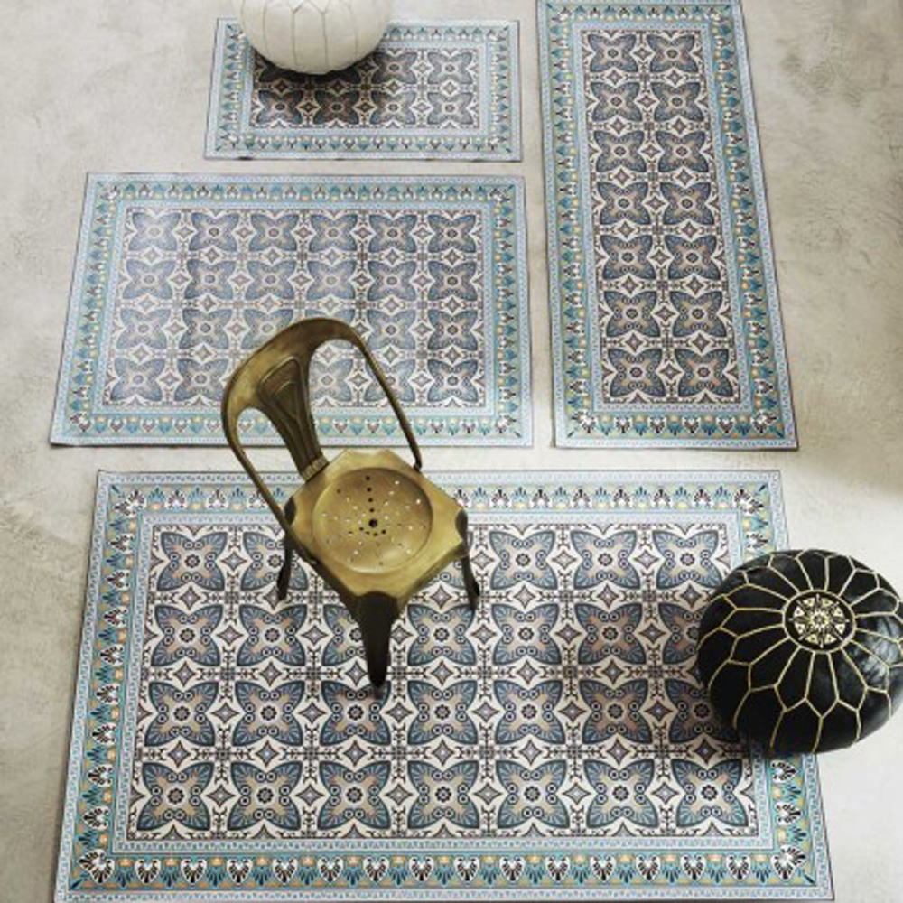 Graham And Green Emperor Rug: AW15 Home Trends And Interior Trends Report