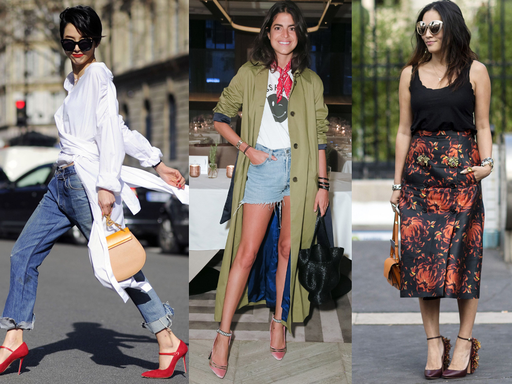 Everyone's Wearing… Mary Janes