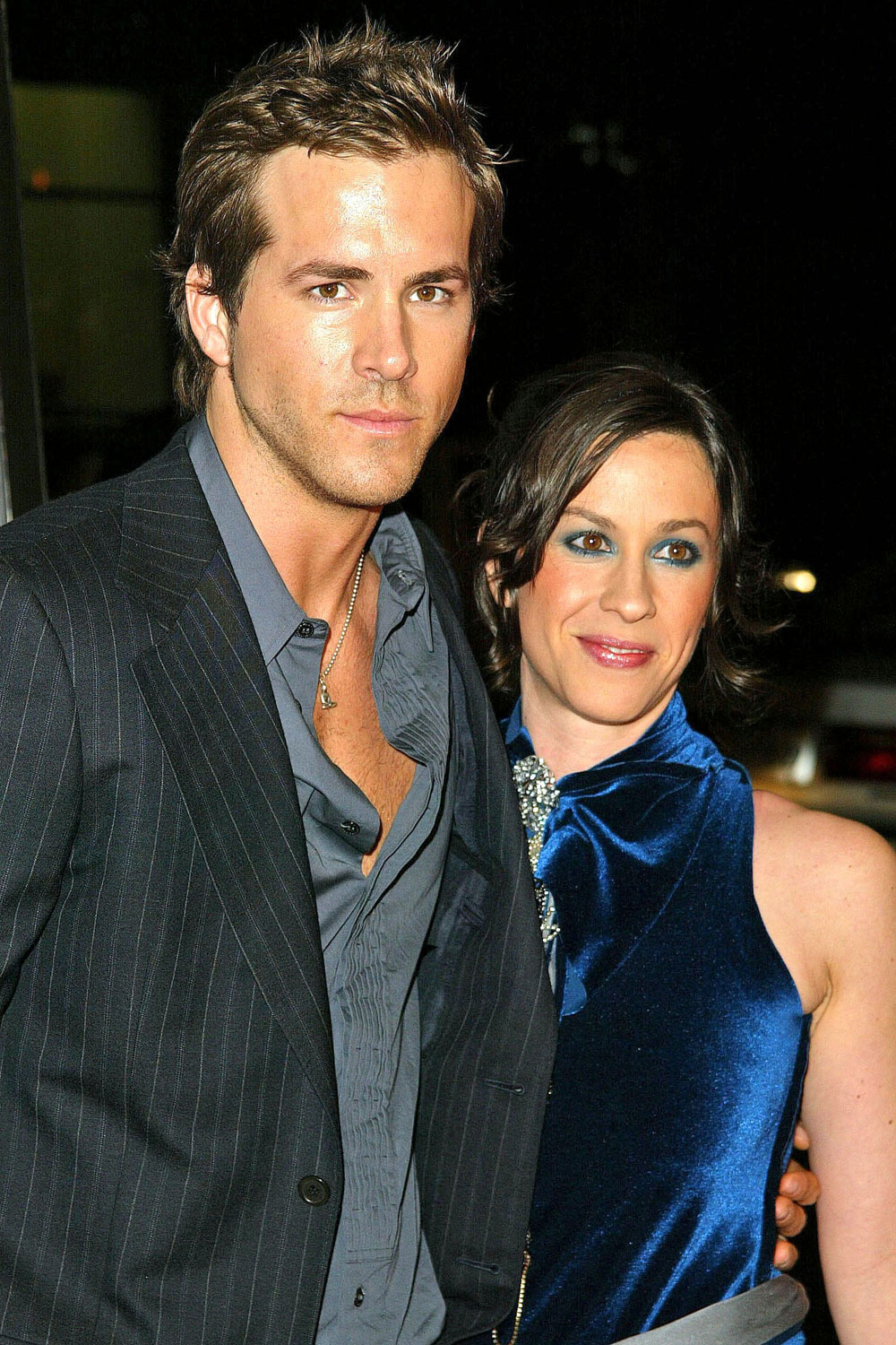 Alanis Morissette: When someone says I'm angry, it's a compliment' pictures