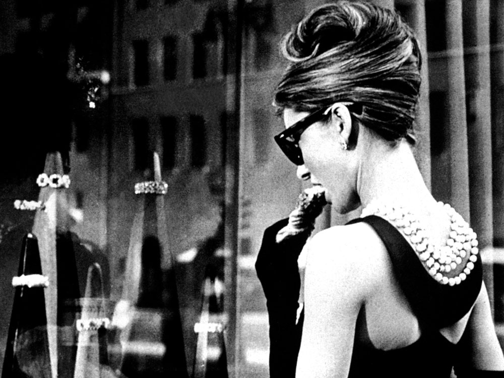 Iconic Fashion Moments In Film