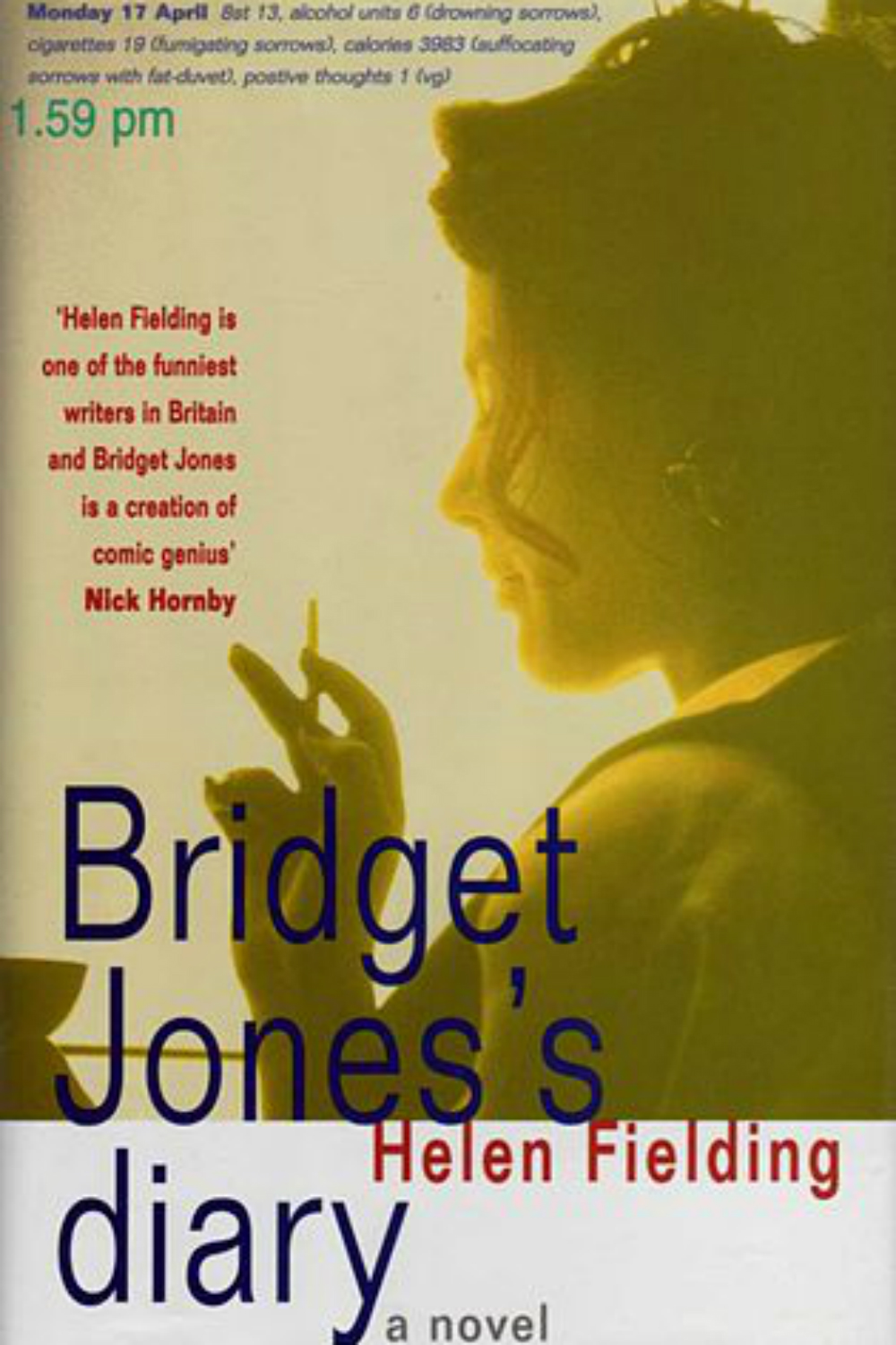 is bridget jones nothing more than Conversely, 'bridget jones' wins the overseas race after opening to record numbers in the uk back in the us, 'blair witch' also disappoints, while 'snowden' marks the lowest opening for an.