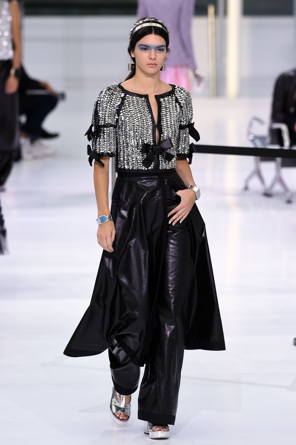 chanel ss16 collection claire spring